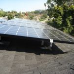 LA SOLAR SYSTEMS INC Lawrence M - LM692013