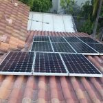 LA SOLAR SYSTEMS INC Macus T - MT532014